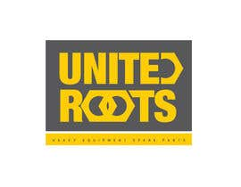 "#35 cho Design a Logo for ""United Roots Company"" bởi jtmarechal"