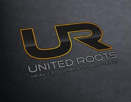 "#33 for Design a Logo for ""United Roots Company"" by Cbox9"