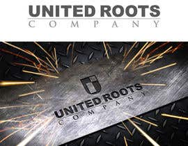 "#164 cho Design a Logo for ""United Roots Company"" bởi diptisarkar44"