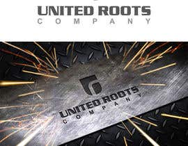 "#165 cho Design a Logo for ""United Roots Company"" bởi diptisarkar44"