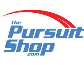 nº 85 pour Logo for ThePursuitShop.com par stanbaker
