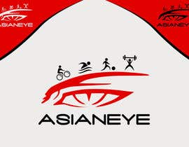 #22 for Urgent need  a Logo for  Asianeye af linxdinx