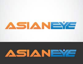 #60 for Urgent need  a Logo for  Asianeye af Greenit36