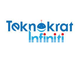 #13 for Design a Logo for Teknokrat Infiniti by design2reac