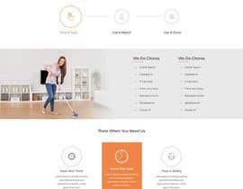 adixsoft tarafından Simple wordpress website için no 39