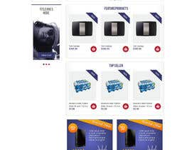 gravitygraphics7 tarafından Build an Online Store for Traders Choice için no 6