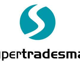 #39 for A logo for supertradesman.com by iamMarsFields