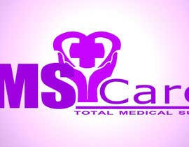 #22 para Design a Logo for Medical Supply Company por pcorpuz