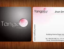 #84 untuk Business Card Design -Contemporary and Creative Wanted! oleh akhilnic