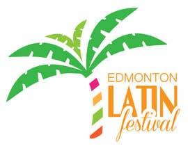 RigelDevelopers tarafından Edmonton Latin Festival LOGO için no 46
