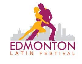 RigelDevelopers tarafından Edmonton Latin Festival LOGO için no 96
