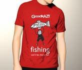 Design a T-Shirt için Graphic Design40 No.lu Yarışma Girdisi