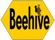 Bài tham dự #32 về Graphic Design cho cuộc thi Design a Logo for a temporary student work agency 'Beehive'.