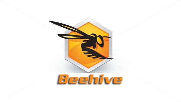 Bài tham dự cuộc thi #1 cho Design a Logo for a temporary student work agency 'Beehive'.