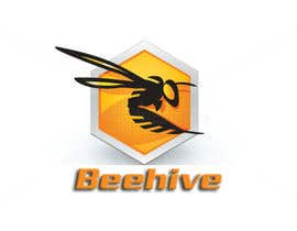 #1 para Design a Logo for a temporary student work agency 'Beehive'. por Tiberiu1998