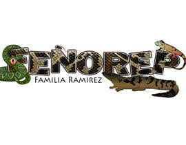 #93 for Design a Logo for a Reptile Show by hermanleez062189