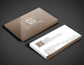 angelacini tarafından Update logo & re-design stationery and envelopes için no 35