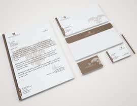 MDesignEngineer tarafından Update logo & re-design stationery and envelopes için no 48