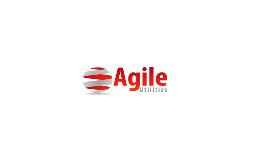 Конкурсная заявка №130 для Logo Design for Agile Utilities
