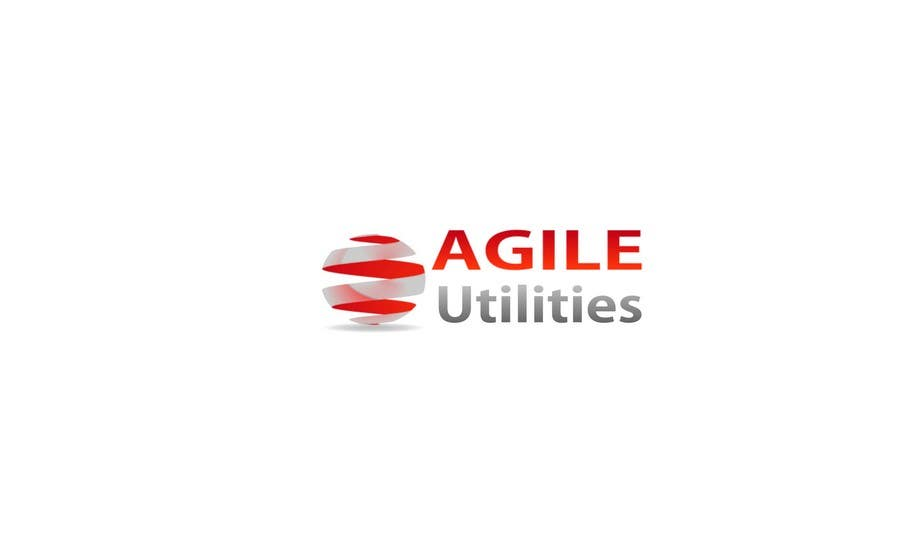 Entri Kontes #101 untukLogo Design for Agile Utilities