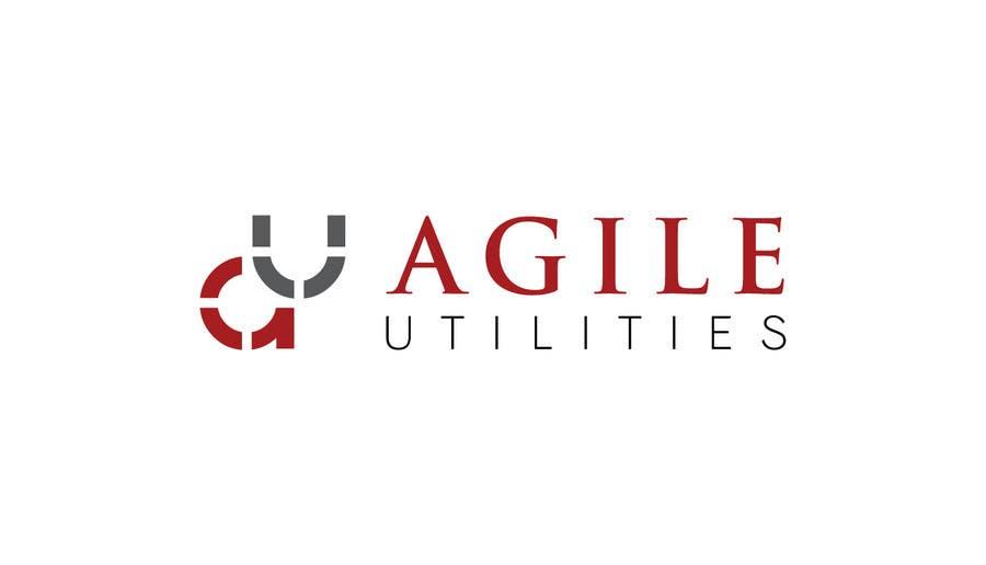 Entri Kontes #193 untukLogo Design for Agile Utilities