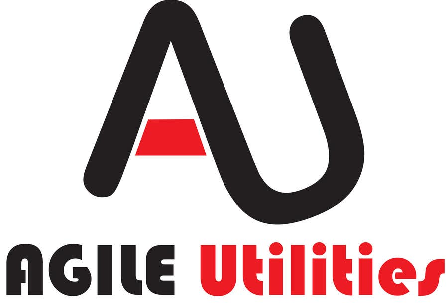 Entri Kontes #83 untukLogo Design for Agile Utilities