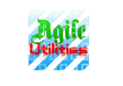 Entri Kontes #44 untukLogo Design for Agile Utilities