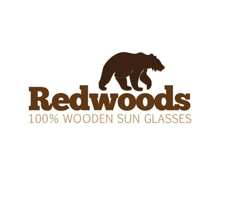 Bài tham dự cuộc thi #221 cho Design a Logo for a Wooden Sunglasses company