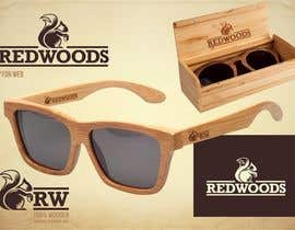 nº 210 pour Design a Logo for a Wooden Sunglasses company par salutyte