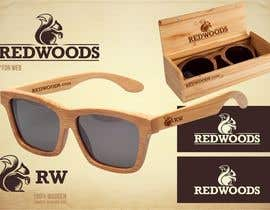 nº 242 pour Design a Logo for a Wooden Sunglasses company par salutyte