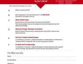 usmanghani1 tarafından update text on PDF için no 6