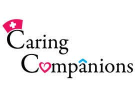 #16 para Design a Logo for Caring Companions LLC por pmaeugenio
