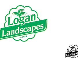 nº 38 pour Design a Logo for Logan Landscapes par Ferrignoadv