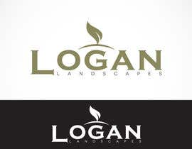 nº 16 pour Design a Logo for Logan Landscapes par edventure