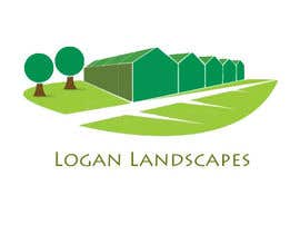 nº 25 pour Design a Logo for Logan Landscapes par babitabubu