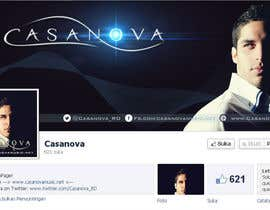 nº 36 pour I need some Graphic Design for Facebook Cover par dindinlx