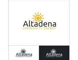 """ingBoldizar tarafından """"Altadena Community Energy"""" Logo Design için no 4"""