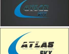 #5 for Design a Logo for Atlas Sky af agamglenn93