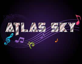 #24 for Design a Logo for Atlas Sky af divyeshghediya