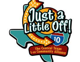 #46 for Design a Logo for The Central Texas I-10 Community Alliance by ReflexJustin