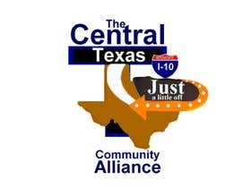 #68 for Design a Logo for The Central Texas I-10 Community Alliance by mannyshieldsjr