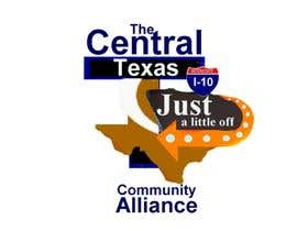 #69 for Design a Logo for The Central Texas I-10 Community Alliance by mannyshieldsjr