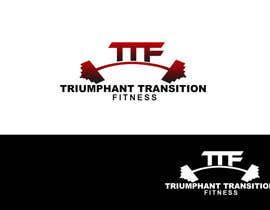 Nro 23 kilpailuun Design a Logo for Fitness käyttäjältä saligra