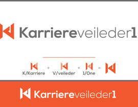 useffbdr tarafından Design a logo: Karriereveileder1 için no 67