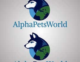 Vdesigns99 tarafından AlphaPetsWorld logo!! için no 29
