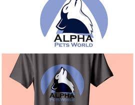 chathuriboange1 tarafından AlphaPetsWorld logo!! için no 51