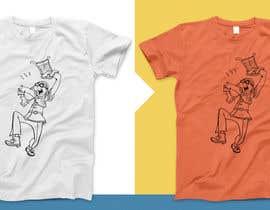 gabrielquiroga16 tarafından Illustrate a humorous, energetic marching band performer için no 28