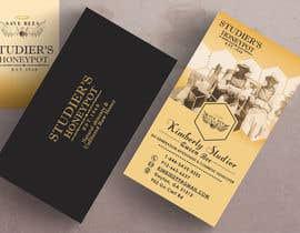 deydey21 tarafından Design some Business Cards için no 55