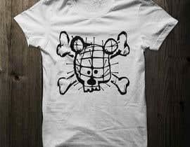 erwinubaldo87 tarafından create a drawing based on my logo mixed with Pinhead from Hellraiser için no 10