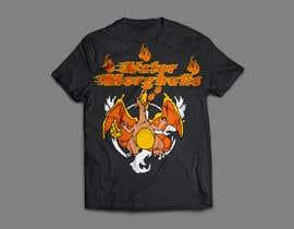 #24 for Design a T-Shirt by nobelahamed19